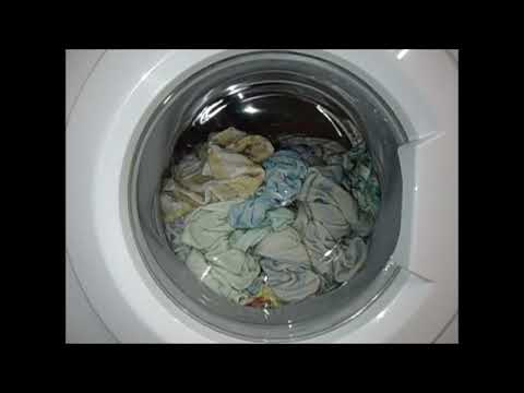 exquisit WM6810 Aqua-Protect Waschmaschine