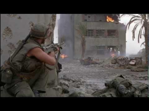 Video trailer för Full Metal Jacket - Official Trailer [1987] HD