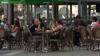 preview picture of video 'Valenciennes, ville qui se transforme'