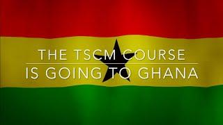 Bug Sweeping Course in Ghana