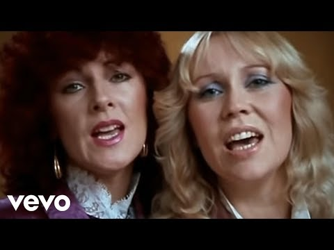 Abba - Happy New Year (Official Video)