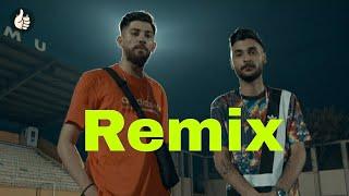 Canbay & Wolker   Fersah ( Remix Kamran Selimli )