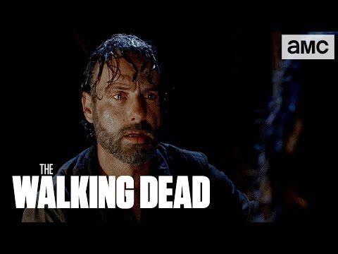 (SPOILERS) Mid-Season Finale Talked About Scene | The Walking Dead