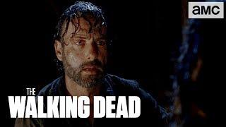 (SPOILERS) Mid-Season Finale Talked About Scene | The Walking Dead