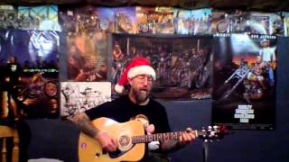 Have Yourself a Merry Little Christmas. cover