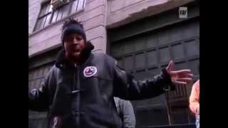 Chubb Rock ft VA   Yabadabadoo