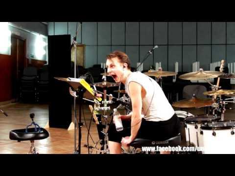Underdose - Underdose in Studio - Day 2
