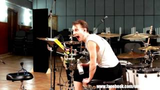 Video Underdose in Studio - Day 2