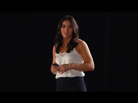 A drop in a plastic ocean: how one person can make a difference | Emily De Sousa