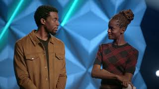 Marvel Studios' Black Panther    Sibling Rivalry Featurette   Marvel Arabia