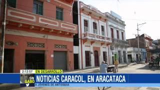 Sucre, El 'paraíso' Que Vio Crecer A Gabriel García Márquez - 16 De Abril De 2015
