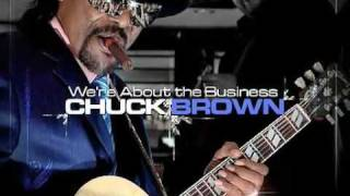 Chuck Brown - We Come To Party