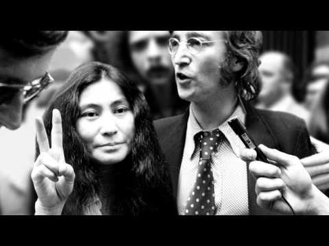 Book trailer John Lennon em Nova York - Os Anos de Revolução (James A. Mitchell)