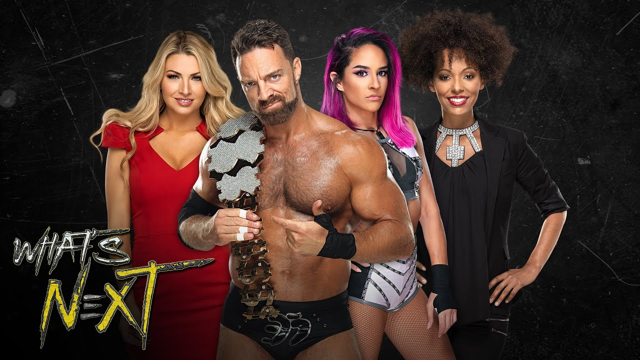 WWE NXT TakeOver 36 Preview