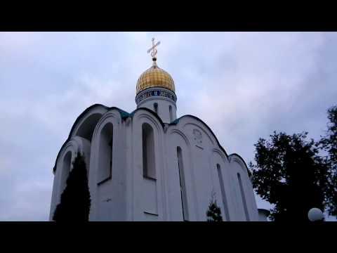Храмы красноярска расписание