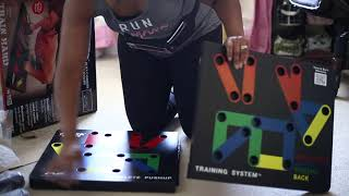 Best Power Press Push Up - (Unboxing and Review)