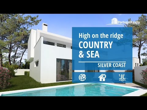 Casas para Vender | Silver Coast Portugal | Snlp006.5