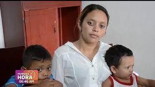 Venezolana Embarazada De Quintillizos Pide Ayuda En Valle Del Cauca