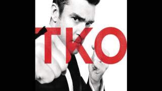 Justin Timberlake - 'TKO' (CLEAN VERSION)