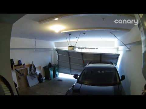 Garage Door Issues?
