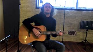 Rider of dawn acoustic Superjack's
