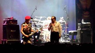 13 - The Damned - 35 anniversary tour - Newcastle - Lively Arts.MP4