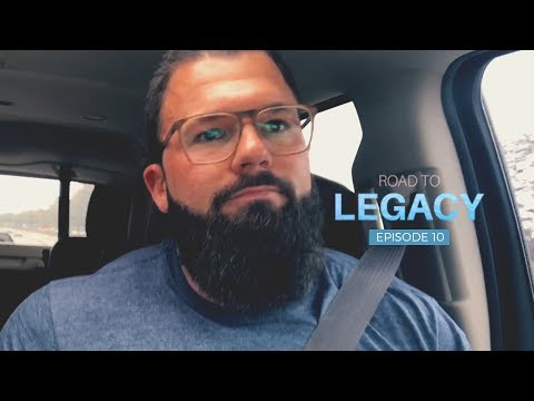 Road to Legacy | Episode 10