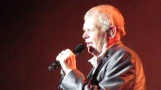 John Farnham TALK OF THE TOWN Jupiters Casino 23.02.2017