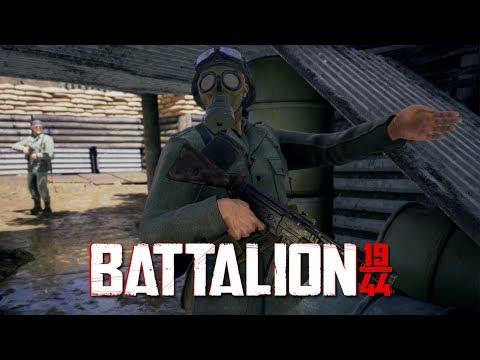 Nézzük, hogy milyen: Battalion 1944 #TigrisWW2  - 01.19.