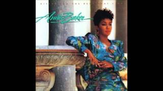 Anita Baker - Good Enough
