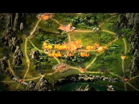 Video of Clash of Three Kingdoms