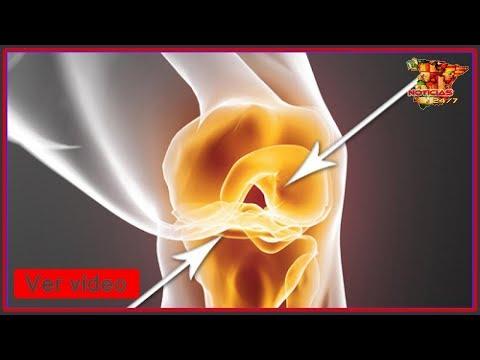 Articulación de la cadera en niños clics