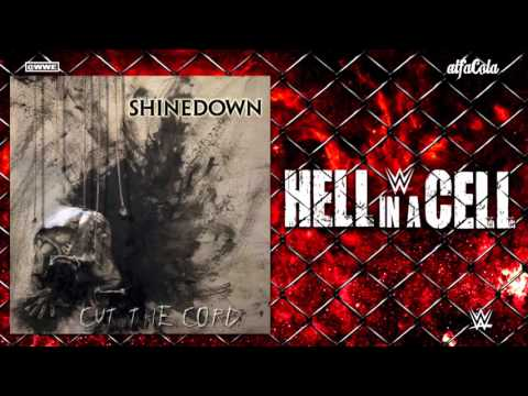 """WWE: Hell In A Cell 2015 - """"Cut The Cord"""" - Official Theme Song"""