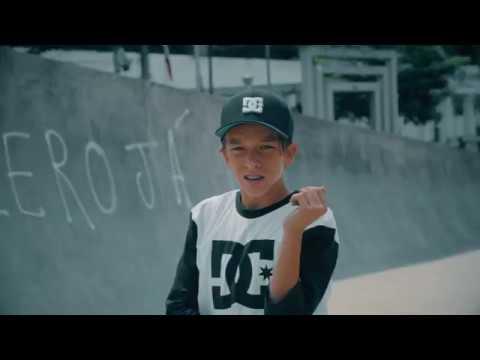 Video Part - Luiz Francisco