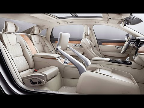 2018 Volvo S90 (LUXURY CAR)
