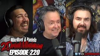 2 Drink Minimum - Episode 220