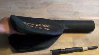 Shimano exage bx stc spinn 240 m