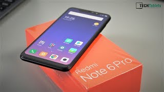 Xiaomi Redmi Note 6 Pro Review  - Good Phone But Not An Upgrade!