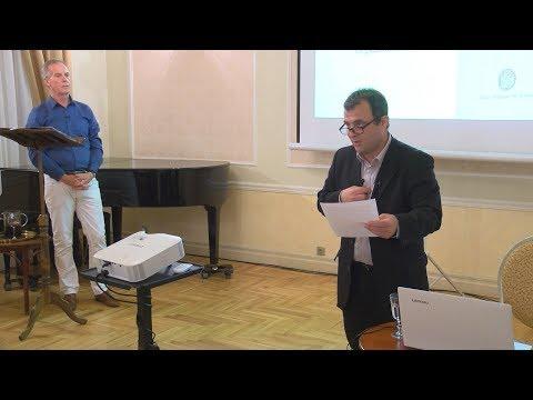 Márai Sándor Estek - Márai az állatokról - video preview image