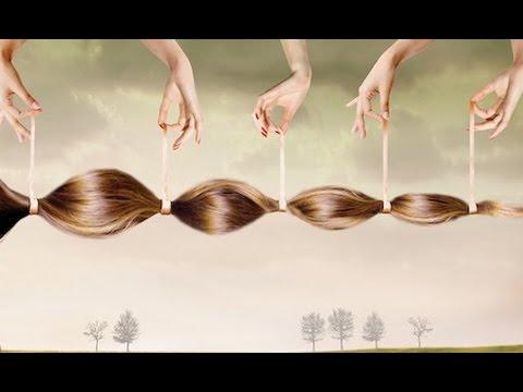 Witaminy dla włosów postu