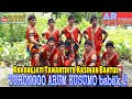 Babak 2 full ndadi TURONGGO ARUM KUSUMO live Karangjati