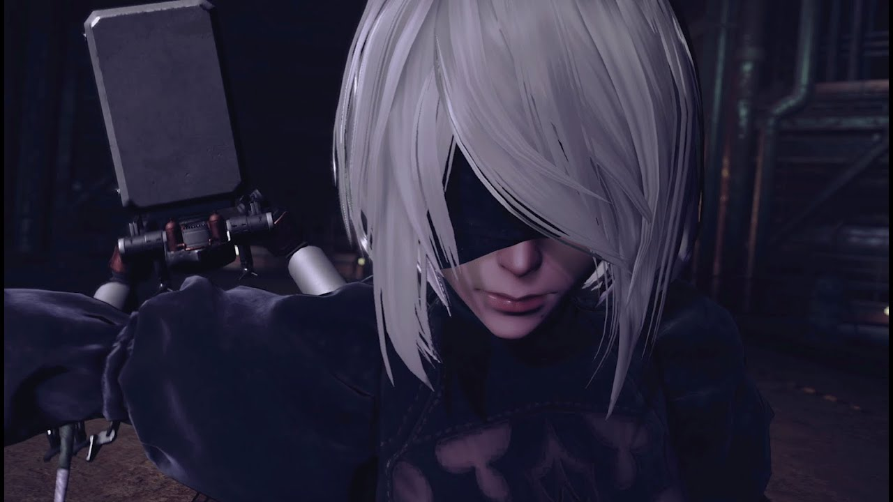 NieR: Automata™ DAY ONE EDITION [PC DOWNLOAD] video