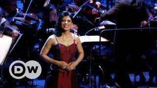 Sarah's Music - Opernarien für die gute Sache | DW Deutsch