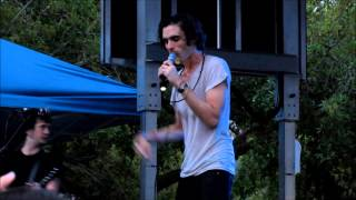 All American Rejects - Kids in the Street ( Downtown Food & Wine Festival 2-24-13 Orlando, FL )