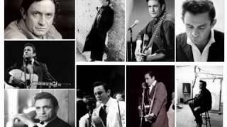 Johnny Cash & George Jones  -  I Still Miss Someone