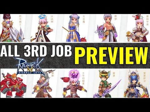 mp4 Job Tree Ragnarok, download Job Tree Ragnarok video klip Job Tree Ragnarok