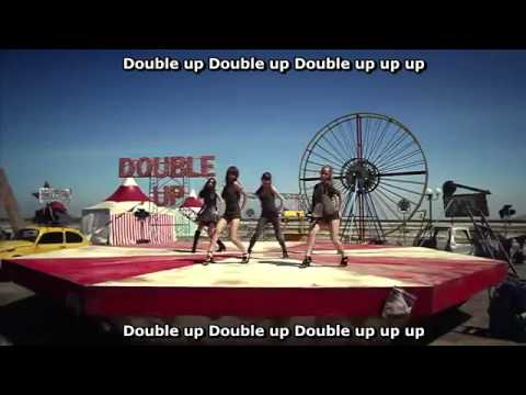 Download Two X-Double Up (Eng Sub, Romanization & Hangul) HD Video