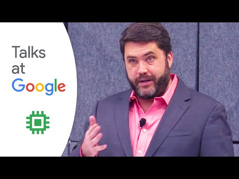 "Brian McCullough: ""How the Internet Happened: from Netscape to the iPhone"" 