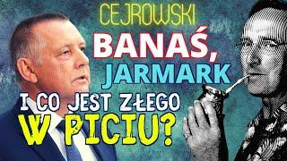 SDZ120/3 Cejrowski: BYŁEM CINKCIARZEM 2021/7/26 Radio WNET