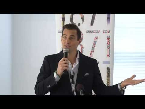 Sample video for Bill Rancic